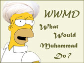 What Would Muhammad Do?